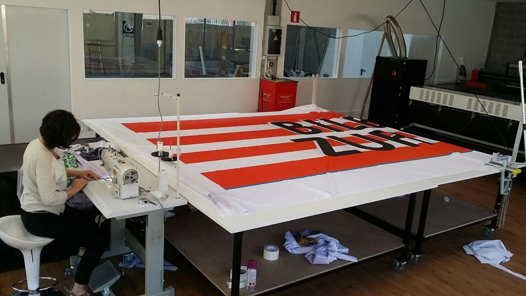 impresion bandera athletic bilbao bitacora